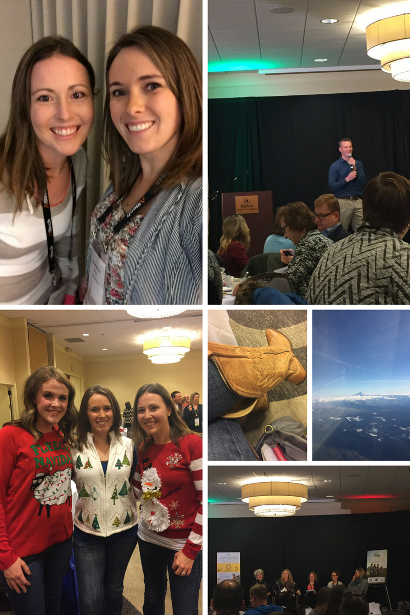 """Your Success Does Not Tarnish My Success"": Reflections from 2016 Cultivate & Connect"